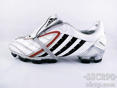 49949fd5c34 ... where to buy adidas predator powerswerve trx hg white soccer cleats  football 019260 us7.5