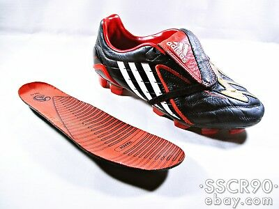 super popular f3be2 b8929 ... usa adidas predator powerswerve trx fg soccer cleats football boots  048769 us6 e6910 3a2c3