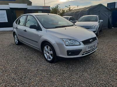 2006 Ford Focus 1.8TDCi  Sport ** GREAT MILEAGE **