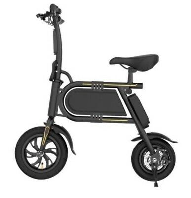 Hover 1 Folding Electric Scooter 20 Mph Electric Bike With 22 Mile
