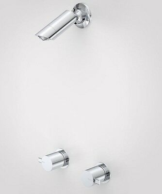 Caroma LIANO SHOWER SET Wall Mounted, 9Litres/Min, Chrome *Australian Brand