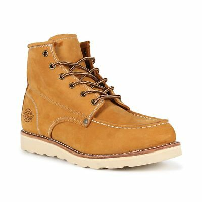Dickies New Orleans Boot - Honey