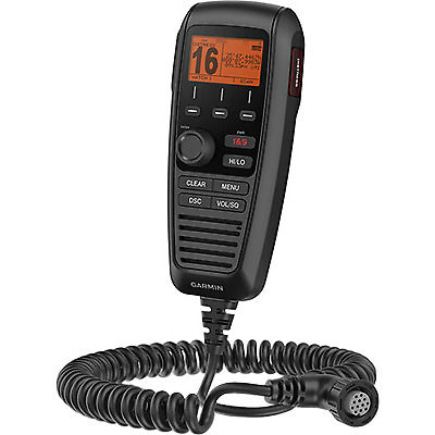 Garmin GHS 11 Wired Remote VHF Handset 010-01759-00