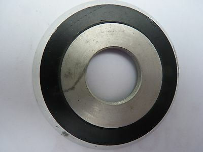 Durst enlarger lens mount disk, FLAT,SIXPLA #17335 #00 THREAD