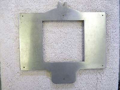 "3.25x3.25"" carrier Early Omega Enlarger (3 1/4x4 1/4)"