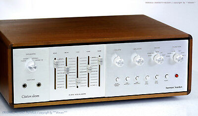 Harman/Kardon Citation 11 Eleven Vorverstärker/Pre-Amplifier 1A-Zust+1J.Garantie
