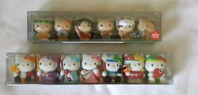 'Hello Kitty' Figuren Sanrio NEU