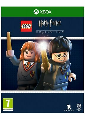 Lego Harry Potter Years 1-7 (Xbox One) IN STOCK NOW New & Sealed UK PAL
