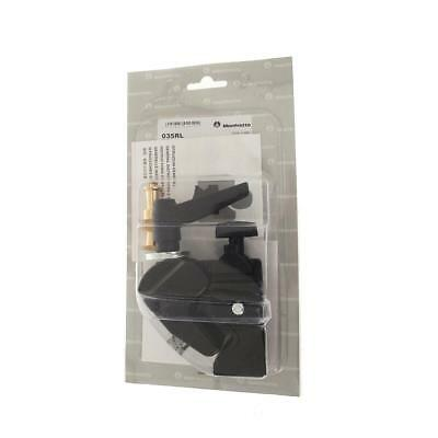 Manfrotto 035RL Super Clamp with Standard Stud (#2900) - SKU#1032049