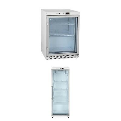 Beverage Cooler 170L  391L Drinks Chiller Commercial Beverage Refrigerator Wine
