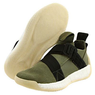 69f05288d58 adidas Harden LS 2 Buckle Men s Basketball Shoes NBA Shoes Boost Khaki  AQ0020