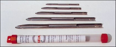 Samson Selma Splicing Fids, Set of Five #4 - 13