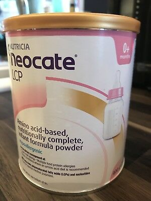 Neocate Lcp Formula 0-12 Months