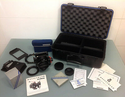 Hasselblad ArcBody Kit - Mint Condition