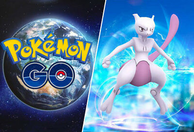 Pokemon Go Mewtwo Catching Service (100% SAFE)