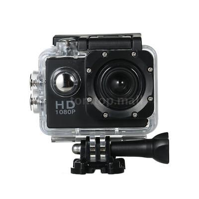 Basic Action Camera 30M Waterproof Underwater Sport Cameras 720P Deportiva P8E7