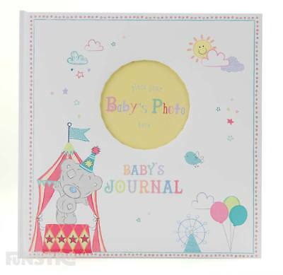 Baby Journal Book Memory Record Keepsake Baby Diary Newborn Gifts Boys Girls