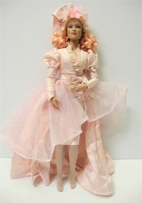 "Tonner Wizard of Oz 16"" AMBASSADOR IN PINK Doll 2003"
