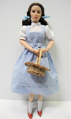 "Tonner Wizard of Oz  15"" DOROTHY GALE Doll  2008"