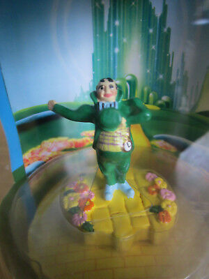 Warner Bros. Classic Miniature Collection The Wizard of Oz Mayor of Munchkinland