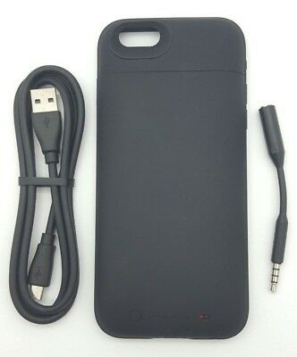 Authentic mophie Juice Pack Air 100% 2750mAh Charging Case iPhone 6 iPhone 6S