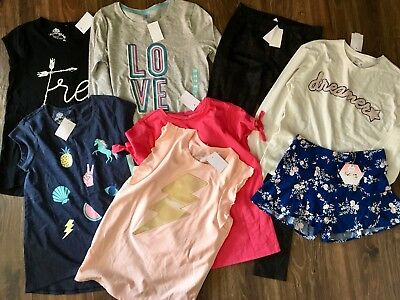 Bulk Girls Size 14- All Brand New With Tags