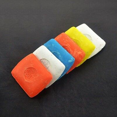 100pcs Colorful Fabric Tailor's Chalk for Dressmaking Clothing Making Sewing