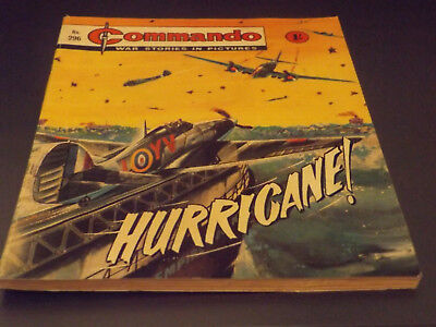 Commando War Comic Number 296 !!,1967 Issue,excellent For Age,51 Years Old,rare.
