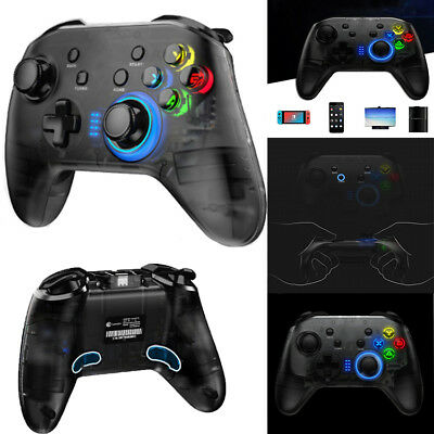 Wireless GameSir T4 Game Controller Gamepad + USB Dongle For Android Win PC PS3