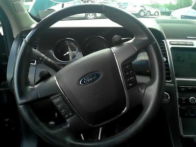 2011-2012 Ford Taurus Left Driver Side Steering Wheel Airbag