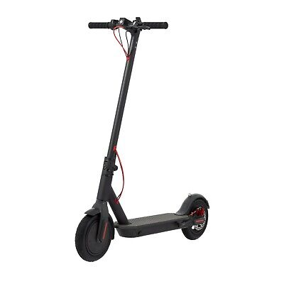 Scooter R S9 PLUS - Patinete Eléctrico - 250W 30Km 25km/h 7.8Ah 8.5'' Tubeless