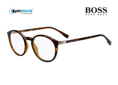 a7d7f9ade63 HUGO BOSS - BOSS 1005 Designer Spectacle Frames with Case (All Colours)