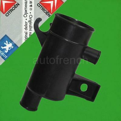 GENUINE Peugeot 309 205 GTi Oil Breather Filler Housing 117824