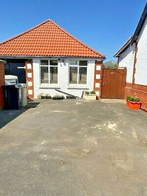 2019  Pet Friendly Holiday Bungalow In Mablethorpe 7 Nights From  £250 - £320