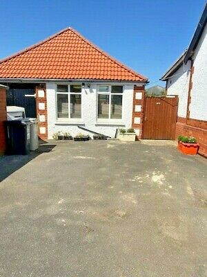 2020 Pet Friendly Holiday Bungalow In Mablethorpe 7 Nights From £280
