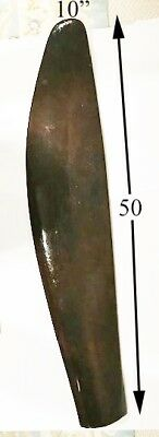 Possible British WWI Propellor Blade