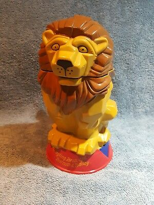 Ringling brothers and barnum bailey circus Lion Flip Top Cup
