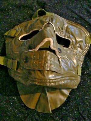 US Military Surplus Extreme Cold Weather Face Mask