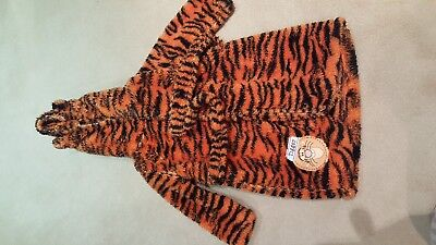 Tigger Dressing Gown