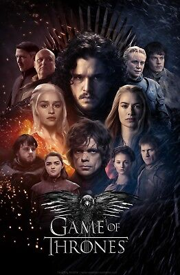 0002 Game Of Thrones