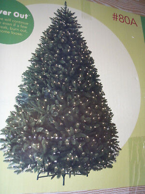 artificial christmas tree martha stewart living 75 foot - Martha Stewart 75 Foot Christmas Trees