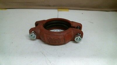 Victaulic 3/88,9-107, Clamp Coupling,