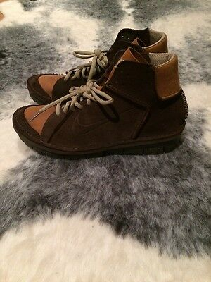 Nike Considered Boots Size 9
