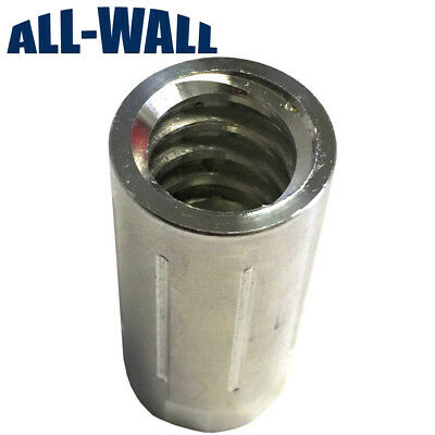 Coarse Thread Adapter for Drywall Super Sander - Fits Painter's Pole Extension