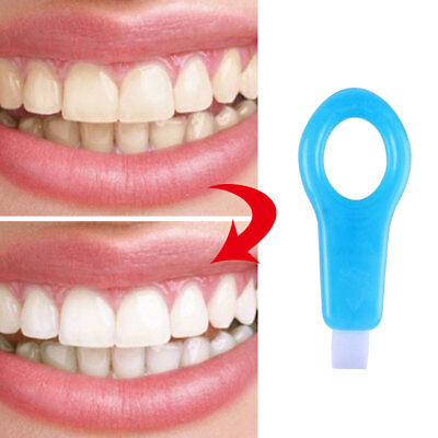 Teeth Whitening Kit Tools Cleaning Stains Nano-Technology Smoke Teeth Tools Kits