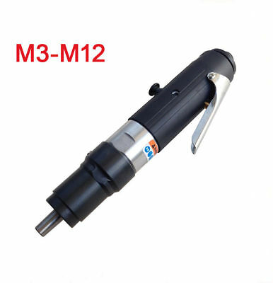 New M3-M12 Pneumatic Motor for Pneumatic Tapping Machine 38mm 0.6~0.8Mpa