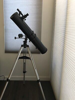 Skywatcher SW450 Reflector Telescope