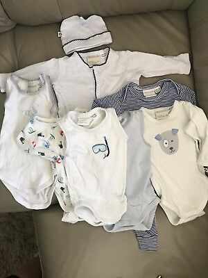 Marquise Bundle Size 00 (3-6months)