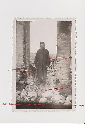 Holocaust Old Poland Photo WWII Radom Ghetto Getto w Radomiu אן אלטער איד
