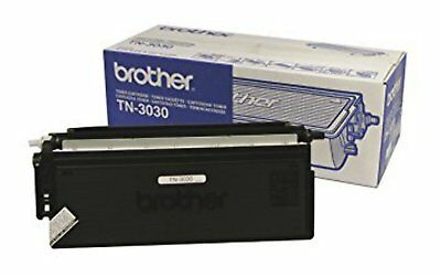 Brother Tn-3030 Black Toner - 3,500 Page Yield